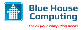 Blue House Computing - for all your computing needs